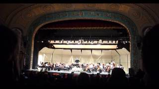 Desert Sands - Soon Hee Newbold - Mansfield Symphony Youth Strings