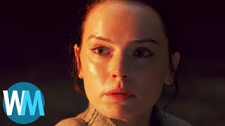 Top 5 Things Star Wars: The Last Jedi Got Right