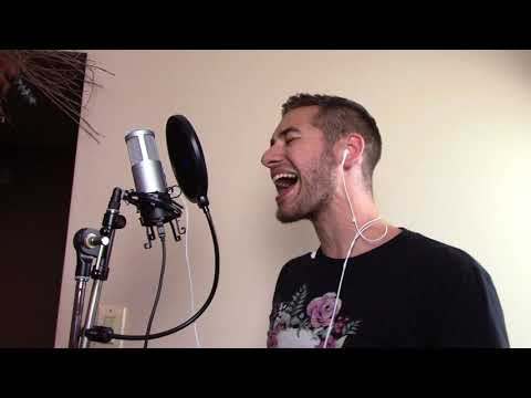 Defying Gravity - Idina Menzel / Wicked (Cover By Stephen Scaccia)