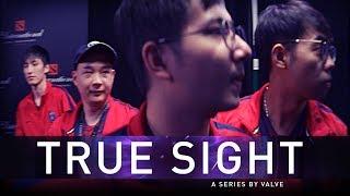 True Sight : The International 2018 Finals Teaser