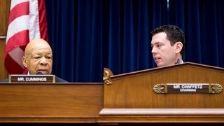 House Oversight Hearing on OPM Data Breach