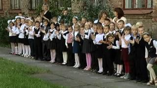 Малые Олимпийские Игры в школе-интернате №19