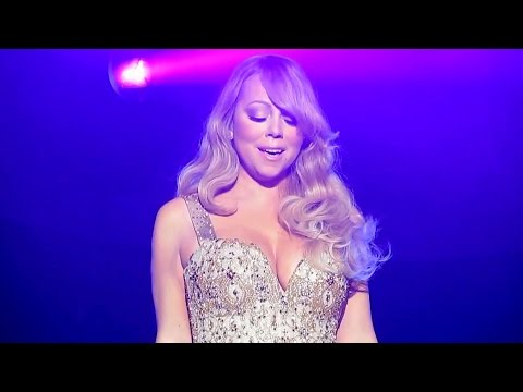 Mariah Carey - Butterfly (Live Best Belts and Whistles) 2003-2016
