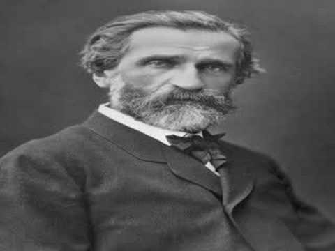 Giuseppe Verdi - Aida - Marcia Trionfale (Triumphal March)