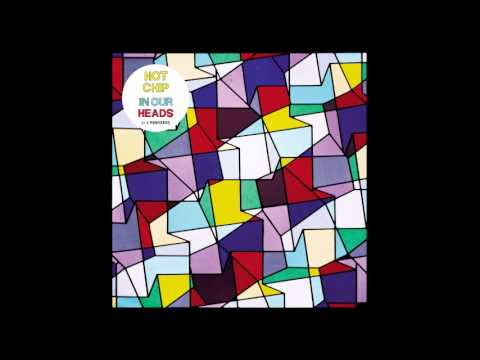 Hot Chip - Ends of the Earth mp3