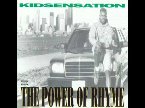 Kid Sensation - Ride The Rhytm (Album Version)