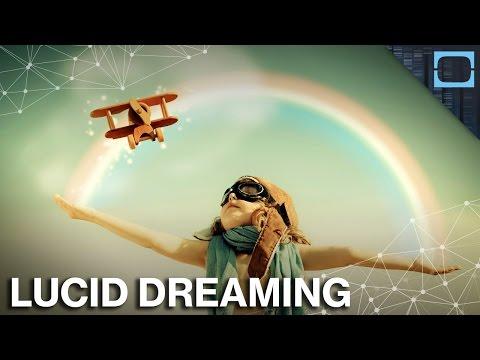 speech on lucid dreaming