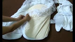 Комплекты для новорожденных ТМ Крошкин дом