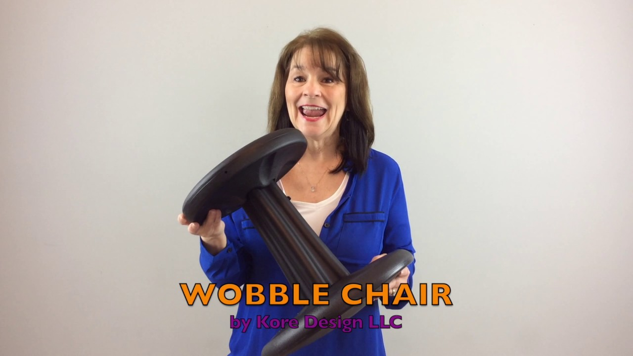 Have You Seen The Wobble Chair Thats Perfect As A Classroom Seating