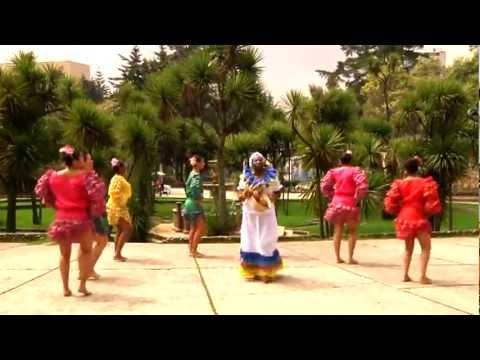 Danzas Tradicionales de San Andrés, Providencia y Santa Catalina: Calypso