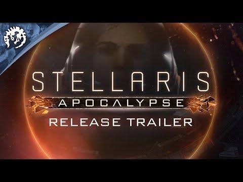 "Stellaris: Apocalypse - Launch Trailer ""The Response"""