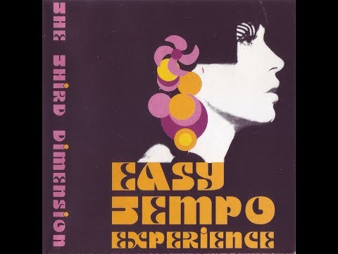 Easy Tempo Experience / The Third Dimension - Various Artists