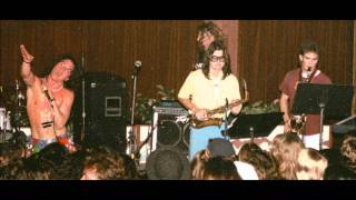 Mr. Bungle Live In Oakland, CA 3-31-1991-14. Love Is A Fist