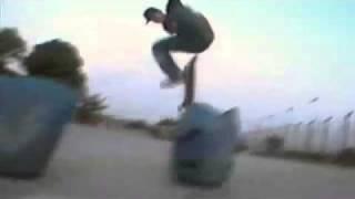 Vida Sobre Rodas - Trailer