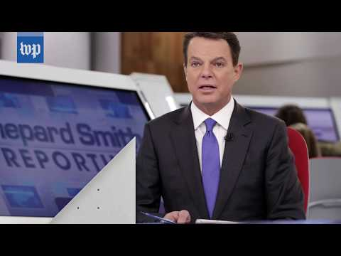How Shepard Smith diverges from the rest of Fox News