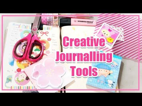 17 Ways To Make Your Journal Kawaii
