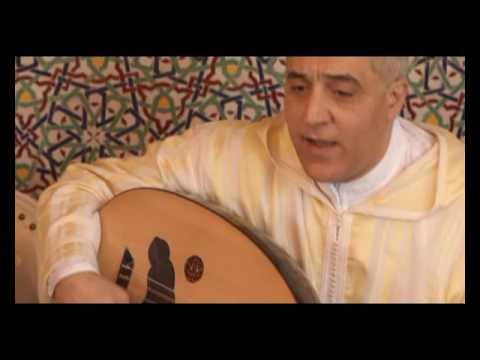1 Omar Metioui - Ensemble Rawafid - Nuba Al-Isbihan 1/16