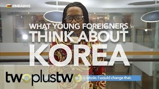 18+ Countries' Stereotypes of Korea