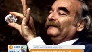 IJA TV #14: Только для мужчин. Олег Моргун без цензуры о ювелирном деле.