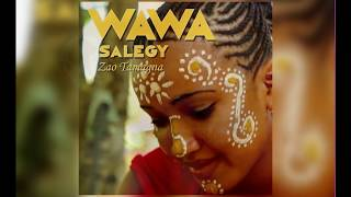 Wawa Salegy - Zao Tamagna - audio