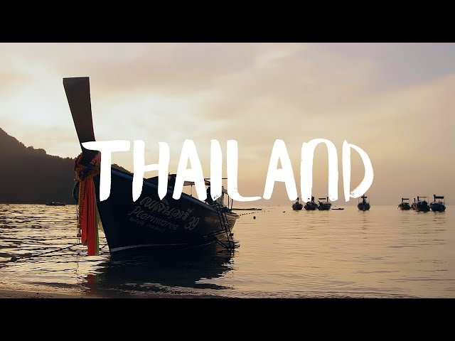 Thailand - Enchanting Bangkok and Krabi in 1 week