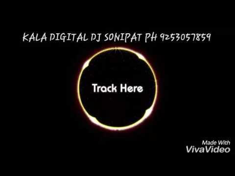 Sound Check Chunar__Bass_Boosted__ ABCD 2 Mix By KALA DIGITAL DJ AND SOUND SONIPAT PH 9253057859