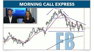 With Frustratrion Running High, Is Market Ready for Cleaner Move? (Morning Call Express)