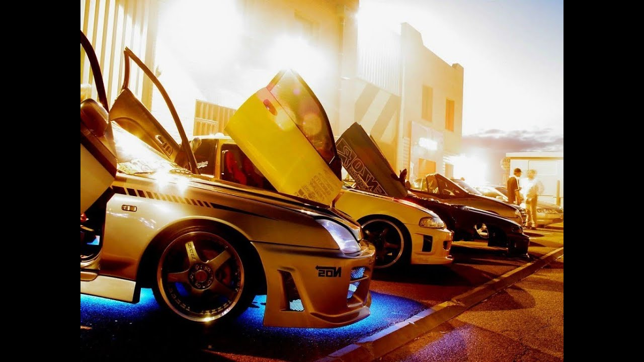 Street Car Racing: TOP 10 STREET RACING CARS!