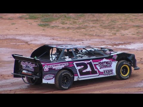 Friendship Motor Speedway(Renegade/Crate Sportsman) 10-25-19