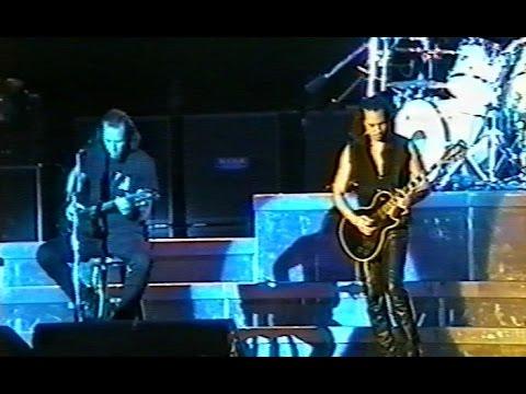 Metallica - Madrid, Spain [1999.07.15] Full Concert