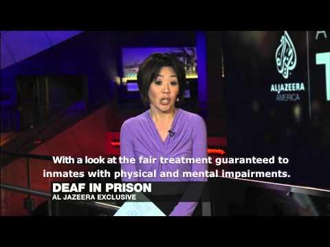 """""""Deaf In Prison"""""""
