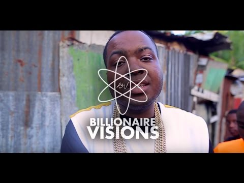"SEAN KINGSTON ""KINGSTON REDEMPTION"" Episode 1 GeorgeTown, Guyana"