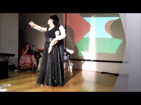 CEU International Festival 2014 - Flamenco Dance Preformance