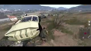 Rabs - Nato frags 4