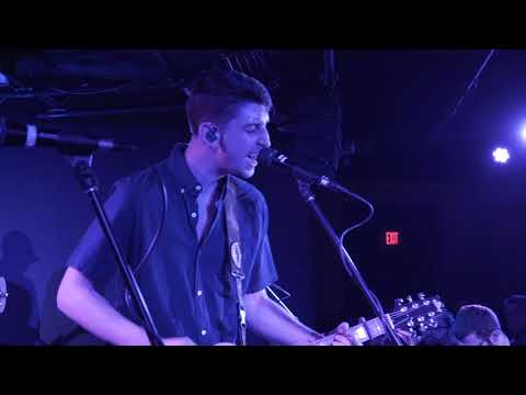 Tigers Jaw - Brass Ring // LIVE 2018 // Portsmouth, NH