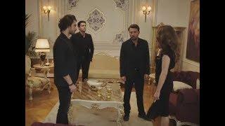 Смотреть сериал Госпожа Фазилет и ее дочери 20 серия Анонс 1, новый турецкий сериал на русском онлайн