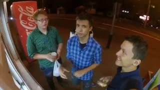 Пончик Go