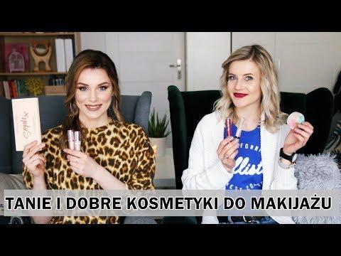 TANIE I DOBRE | Kosmetyki do makijażu | MarKa | Cocolita.pl