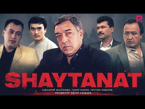Shaytanat (o'zbek serial) | Шайтанат (узбек сериал) 1-qism