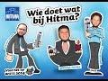 Wie Doet Wat Bij Hitma? (WOTS 2014) - 26 aug 14 - 11:19