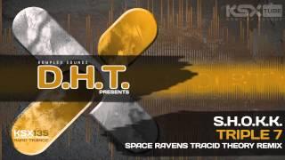 [KSX135] S.H.O.K.K. - Triple 7 (Original Mix)
