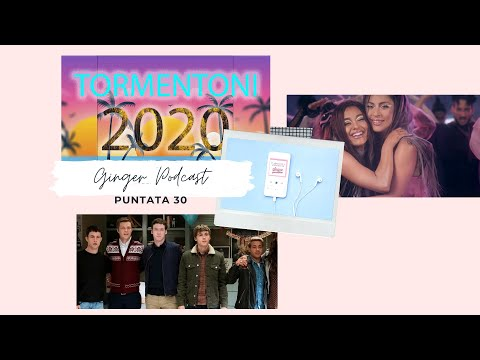 Podcast -Tormentoni estate 2020, Rain On Me di Lady Gaga e Ariana Grande e trailer di Tredici 4