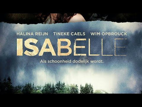 Isabelle movie official trailer