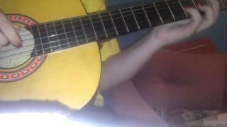 Makedonsko devojce solo+akordi
