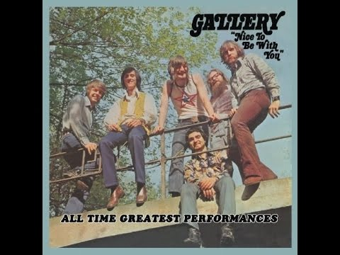 GALLERY - THERE'S AN ISLAND (1972)