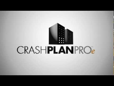 Enterprise Backup: Installing The CrashPlan Client