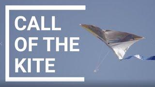 Call of the kite
