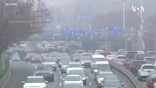 新冠隔离措施真能影响大气质量?