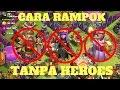 TH 11 FARMING TANPA HEROES COC Indonesia Ep.8