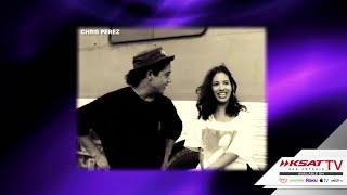 Chris Perez gets caฑdid in extended KSAT TV interview